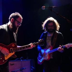 Moses Rubin concierto 2017.10