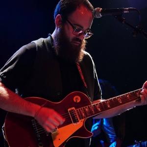 Moses Rubin concierto 2017.11