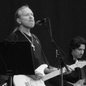 Gregg Allman ha muerto 27 mayo 2017 mayo