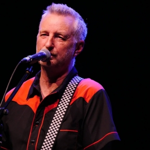 Billy Bragg Madrid 30 mayo 2017.2