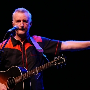 Billy Bragg Madrid 30 mayo 2017