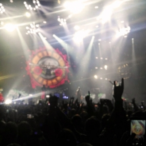 Guns and Roses Bilbao.9