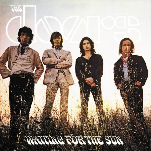 11 canciones junio The Doors