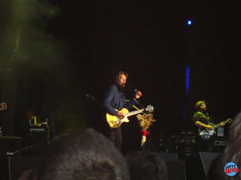 John Fogerty Madrid 2009.1
