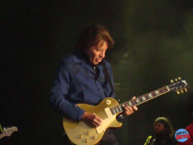 John Fogerty Madrid 2009
