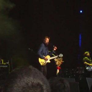 John Fogerty Madrid 2009.1