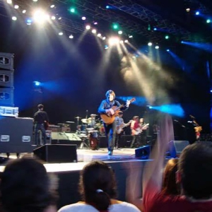 John Fogerty Madrid 2009.10