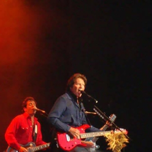 John Fogerty Madrid 2009.5