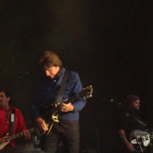 John Fogerty Madrid 2009.7