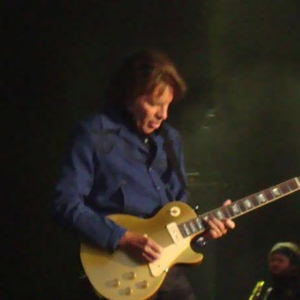 John Fogerty Madrid 2009
