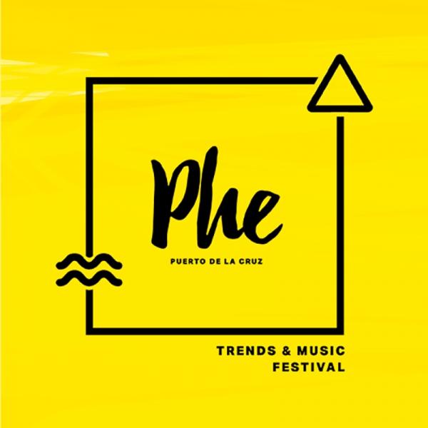 Segunda edición del PHE Festival en Tenerife 2017