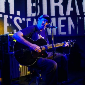 Scott H. Biram Madrid 2017.10