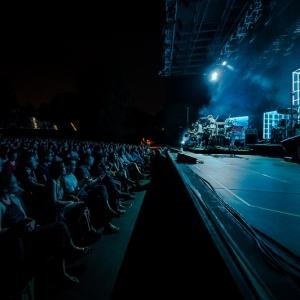 Air en el Festival de Pedralbes 2017.3