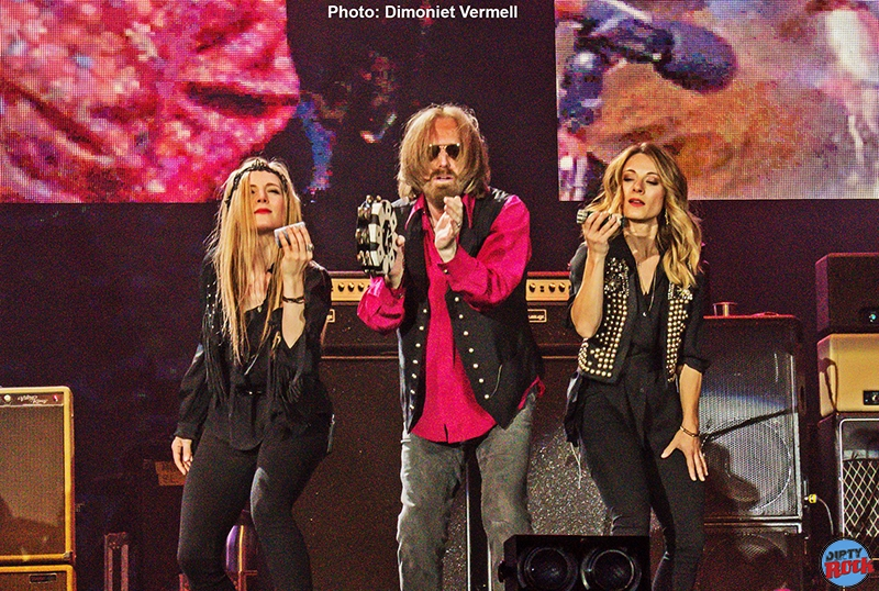 Tom Petty & The Heartbreakers Londres Hyde Park 2017..2
