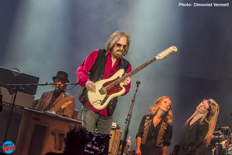 Tom Petty & The Heartbreakers Londres Hyde Park 2017.1