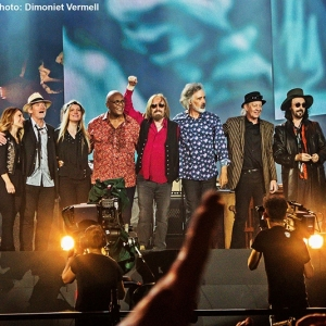 Tom Petty & The Heartbreakers Londres Hyde Park 2017.