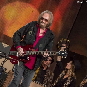 Tom Petty & The Heartbreakers Londres Hyde Park 2017.11