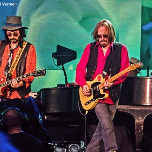 Tom Petty & The Heartbreakers Londres Hyde Park 2017.3