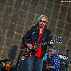 Tom Petty & The Heartbreakers Londres Hyde Park 2017.5