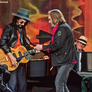 Tom Petty & The Heartbreakers Londres Hyde Park 2017.9