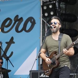 Cumbia Ebria Herofest El Hierro 2017