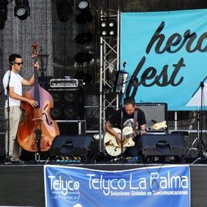 Herofest El Hierro 2017.