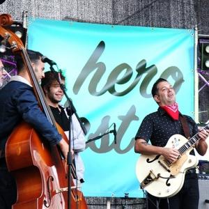 Herofest El Hierro 2017.8