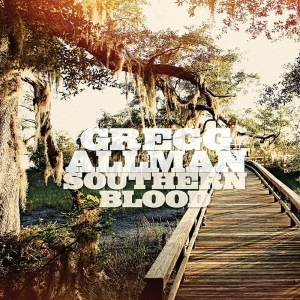 My Only True Friend, primer adelanto del disco póstumo de Gregg Allman Southern Blood