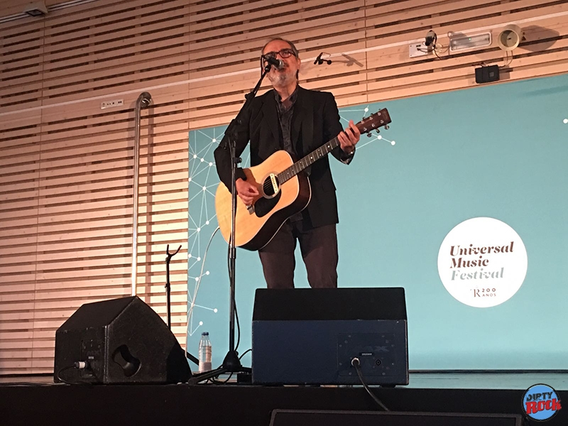 Fernando Alfaro presenta Sangre de Surcos en el Teatro Real.2