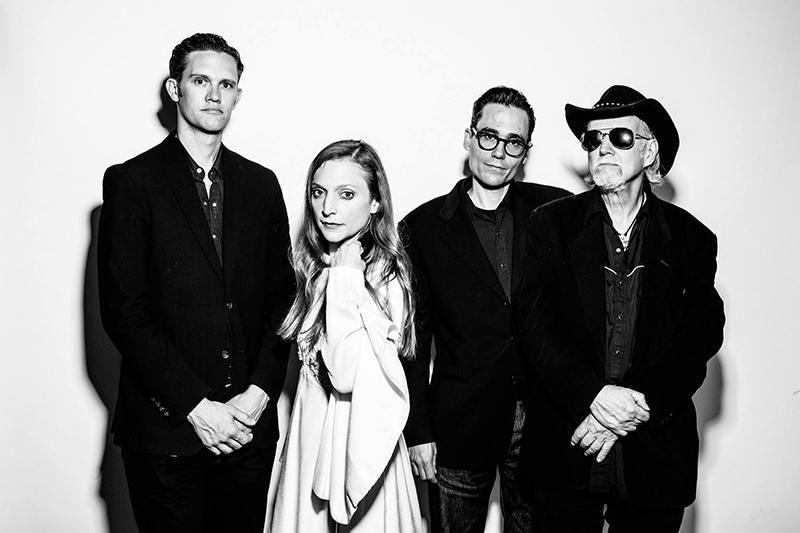 Eilen Jewell anuncia nuevo disco Down Hearted Blues y gira española 2017