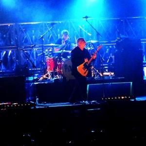Pixies en el Low Festival Benidorm 28 julio 2017