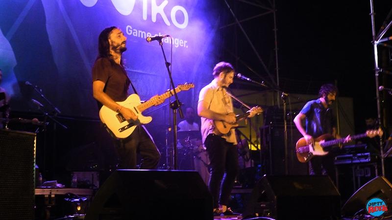 Nunatak en el Low Festival 2017
