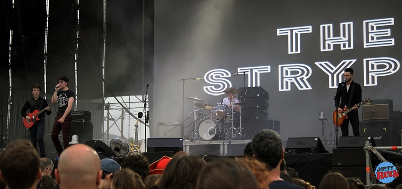 FIB 2017 The Strypes