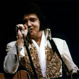 40 aniversario de la muerte de Elvis Presley 1977 Indianapolis