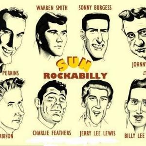 Adiós a Sonny Burgess, uno de los pioneros del rock'n'roll