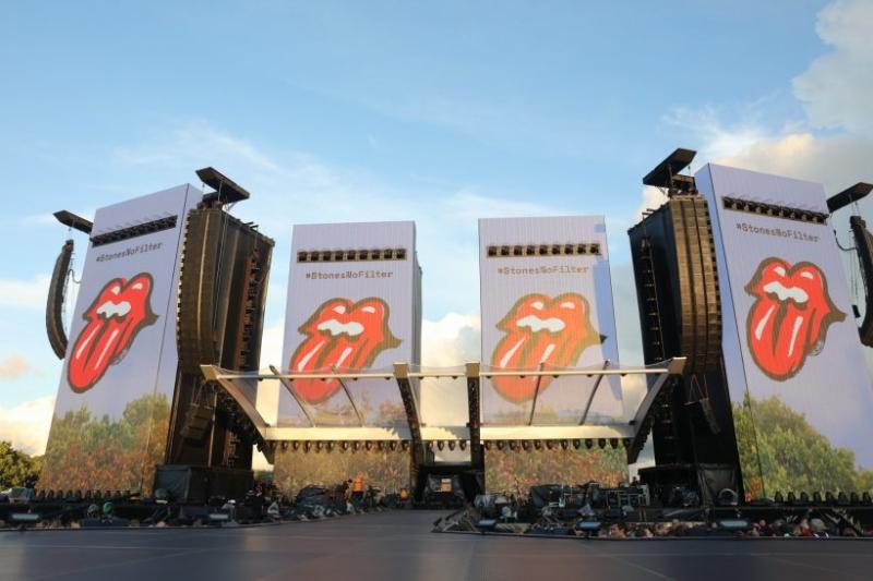 Rolling Stones Hamburg 2017.3