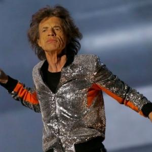 Rolling Stones Hamburg 2017.