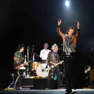 Rolling Stones Hamburg 2017.7