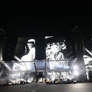 Rolling Stones Hamburg 2017