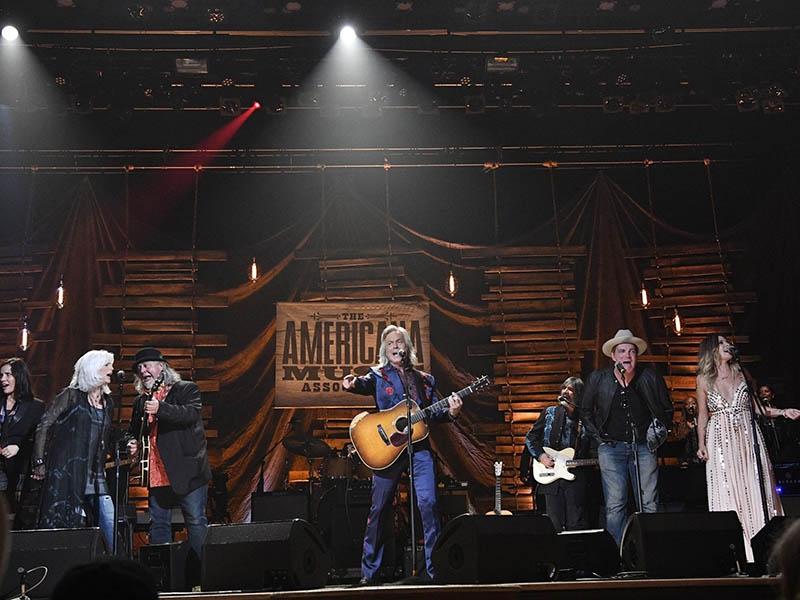 Sturgill Simpson y John Prine triunfan en los premios de la Americana Music 2017.2
