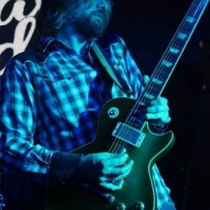 Steepwater Band Madrid 2017