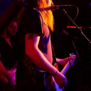 Robert Jon & The Wreck en Madrid.4