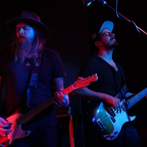 Robert Jon & The Wreck en Madrid