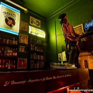 40x5 Tributo Bar Barcelona 2017 Stones
