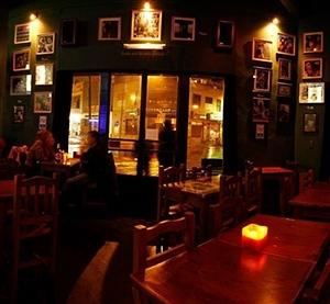 40x5 Tributo Bar Rolling Stones Argentina