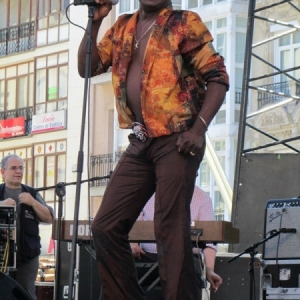 Adiós a Charles Bradley, hasta siempre Screaming Eagle of Soul.