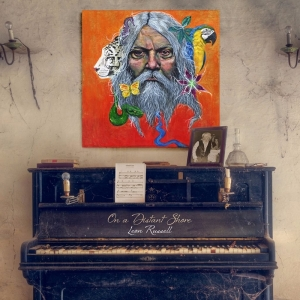 On a distant shore, el disco póstumo de Leon Russell
