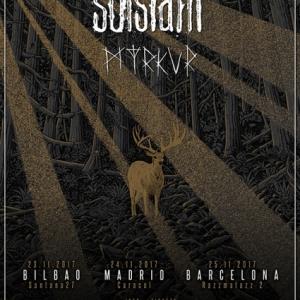 Nueva gira Route Resurrection con SÓLSTAFIR y MYRKUR como invitada especial
