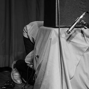 King Creosote nos hace soñar en la Sala El Sol 2017.8