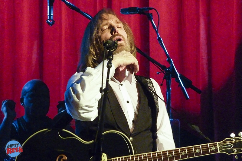 Tom Petty ha muerto 2017.3